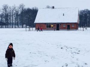 Sneeuw 2 (Medium)