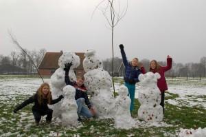 Sneeuw 3 (Medium)